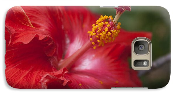 Morning Whispers Galaxy S7 Case by Sharon Mau
