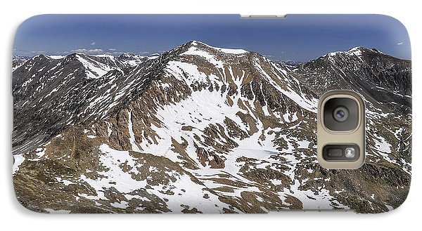 Mt. Democrat Galaxy S7 Case