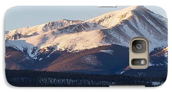 Mt. Elbert Galaxy S7 Case