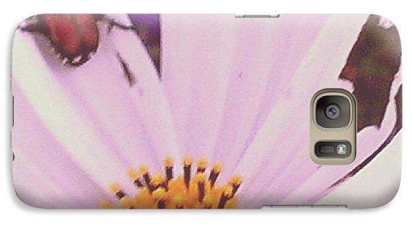 Muching On Beauty Galaxy S7 Case