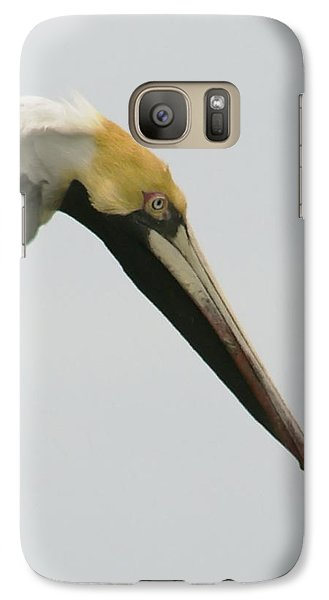 Galaxy Case featuring the photograph Multi-tasker by Rhonda McDougall