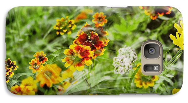 Galaxy Case featuring the photograph Multiplicity by Maria Janicki