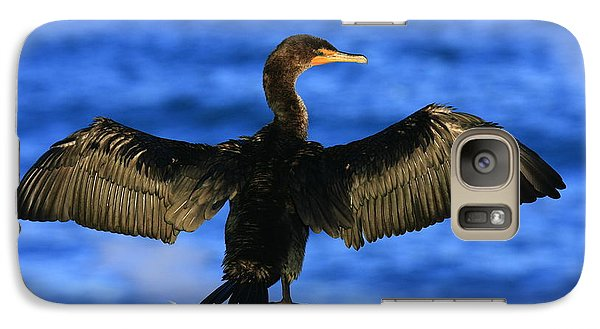 Galaxy Case featuring the photograph Ocean Dreams by John F Tsumas