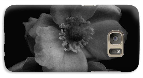 Galaxy Case featuring the photograph My Fair Lady by Rachel Mirror