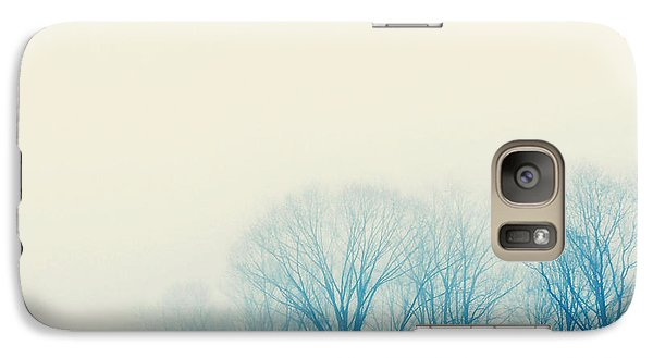 Galaxy Case featuring the photograph Mystic by Kim Fearheiley