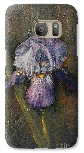 Mystique Galaxy S7 Case by Beatrice Cloake