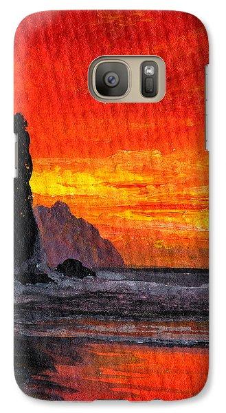 Napali  Galaxy S7 Case