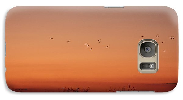 Galaxy Case featuring the photograph Natural Colors by Rogerio Mariani
