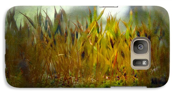 Galaxy Case featuring the photograph Nature #10 by Alfredo Gonzalez