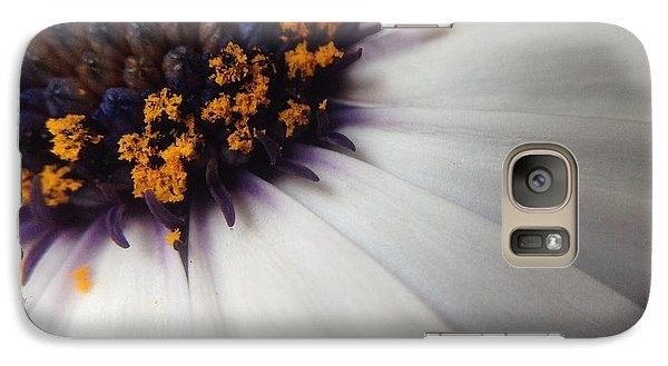 Galaxy Case featuring the photograph Nature Photography 5 by Gabriella Weninger - David