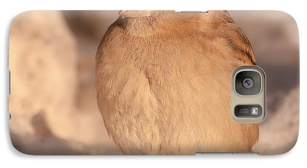 Galaxy Case featuring the photograph Nature's Beauty by Rose-Maries Pictures