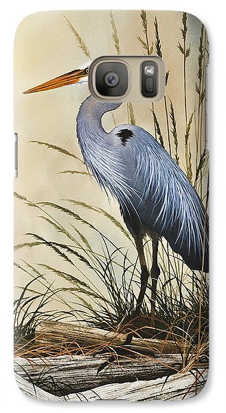Natures Grace Galaxy S7 Case by James Williamson
