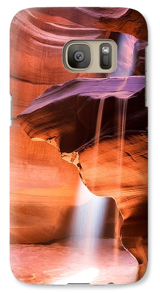 Nature's Hourglass Galaxy S7 Case