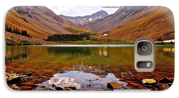Navajo Lake Galaxy S7 Case