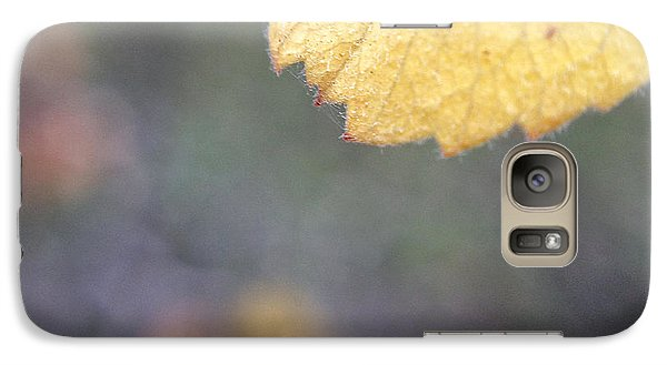 Galaxy Case featuring the photograph Near And Far by Kevin Bergen