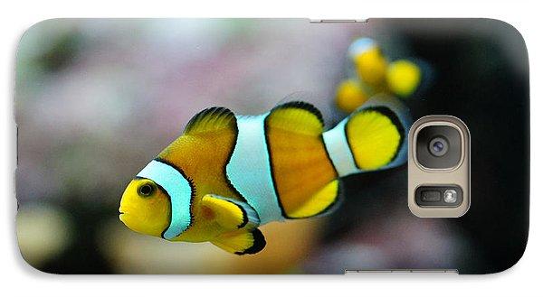Nemo From Barcelona Galaxy Case by Stephan Yankov