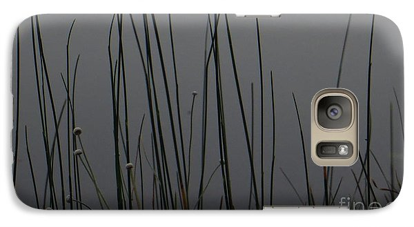 Galaxy Case featuring the photograph New Joys by Joy Hardee