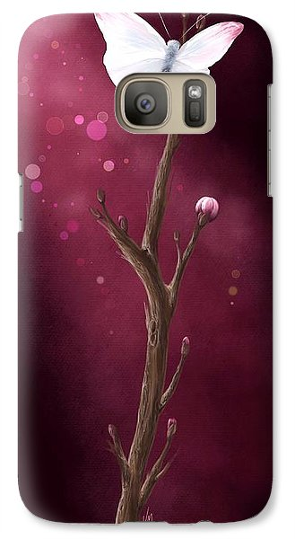 New Life Galaxy S7 Case