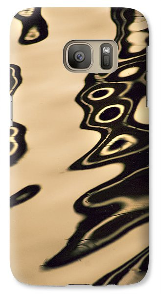 Galaxy Case featuring the photograph Eight Something by Yulia Kazansky