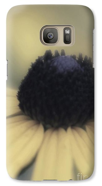 Galaxy Case featuring the photograph Nostalgia by Mary Lou Chmura