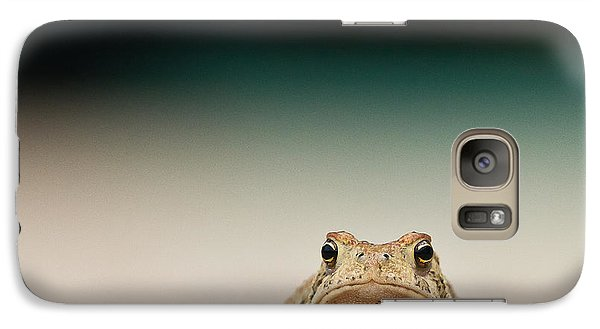 Amphibians Galaxy S7 Case - Nowhere Man by Annette Hugen