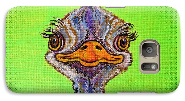 O For Ostrich Galaxy S7 Case