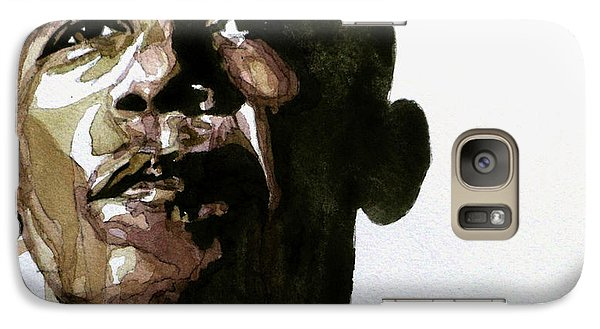 Obama Hope Galaxy S7 Case