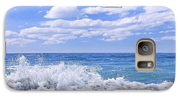 Ocean Surf Galaxy S7 Case