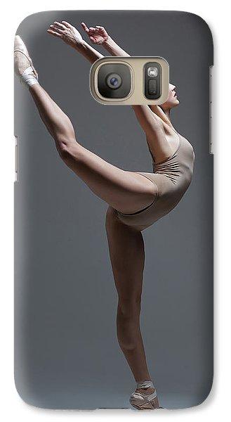 Olga Kuraeva Galaxy S7 Case