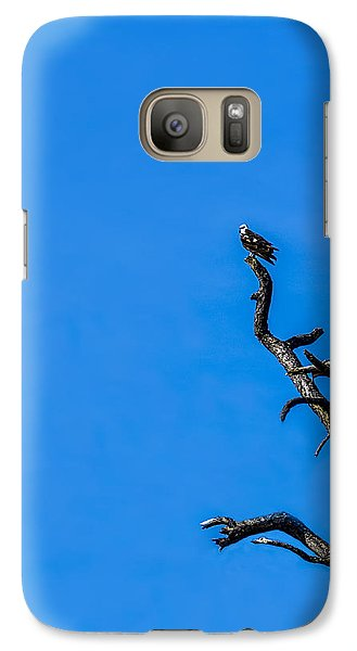 Osprey Galaxy S7 Case - On Point by Marvin Spates