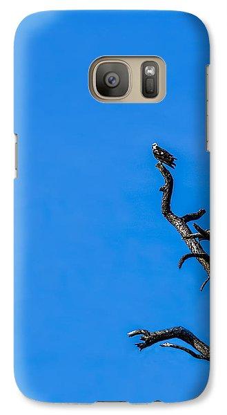 On Point Galaxy S7 Case