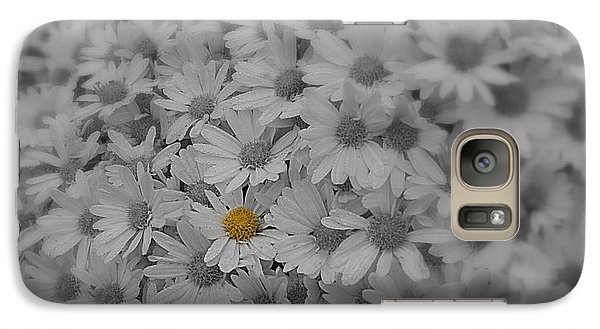 Galaxy Case featuring the photograph On The Bright Side by Geri Glavis