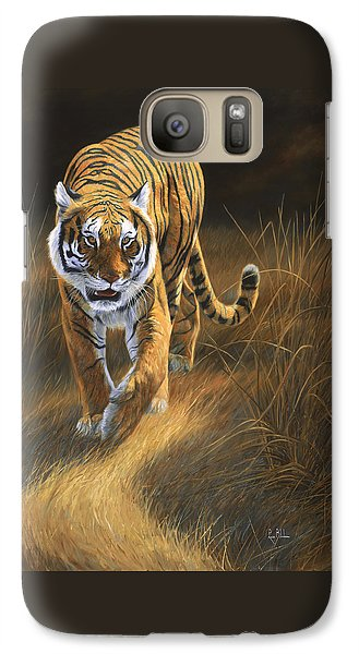 On The Move Galaxy S7 Case