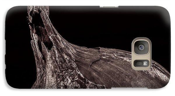 Onion Skin Galaxy S7 Case