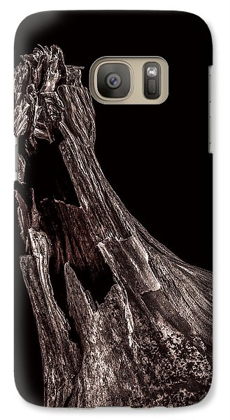 Onion Skin Two Galaxy S7 Case