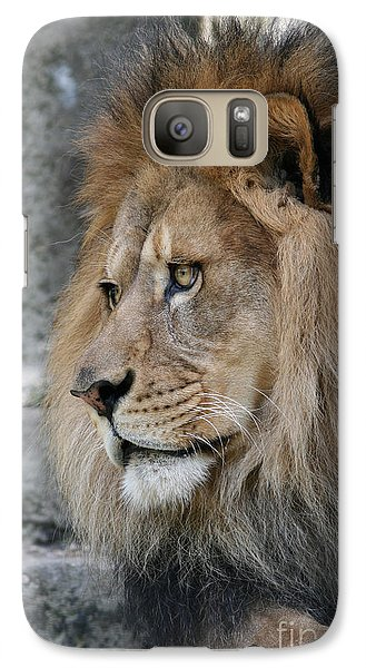 Galaxy Case featuring the photograph Onyo #11 by Judy Whitton