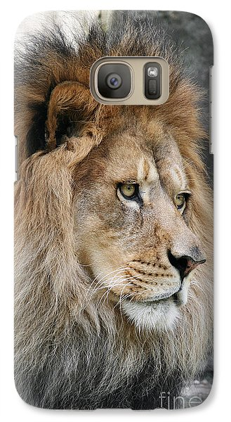 Galaxy Case featuring the photograph Onyo #13 by Judy Whitton