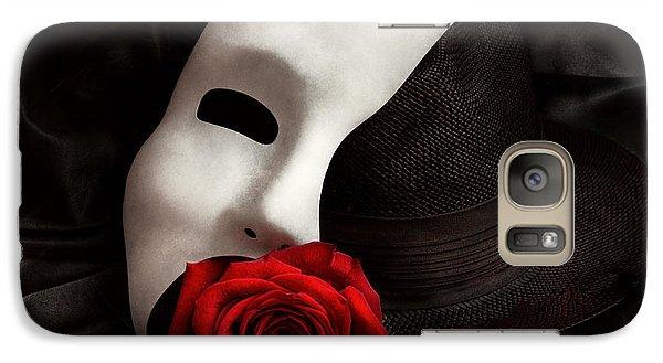 Opera - Mystery And The Opera Galaxy S7 Case
