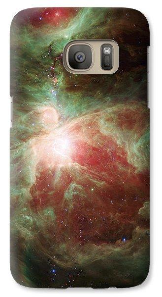 Orion's Sword Galaxy S7 Case by Adam Romanowicz