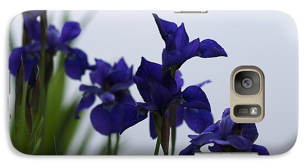 Galaxy Case featuring the photograph Osaka Garden by Miguel Winterpacht