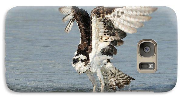 Osprey Taking Off Galaxy S7 Case