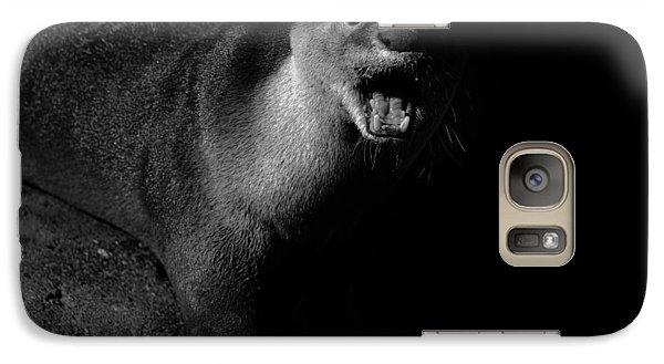 Otter Wars Galaxy S7 Case