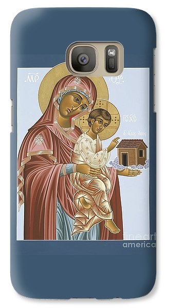 Our Lady Of Loretto 033 Galaxy S7 Case