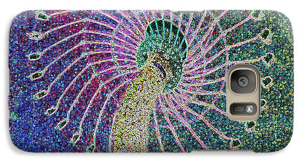 Galaxy Case featuring the photograph Out Of Control by Aimee L Maher Photography and Art Visit ALMGallerydotcom
