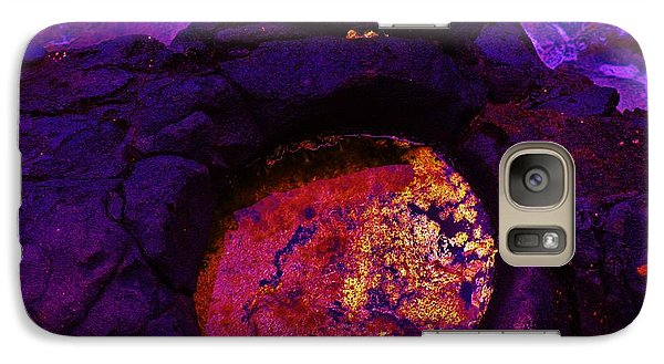 Galaxy Case featuring the photograph Out Of The Primative Ooze by Craig Wood