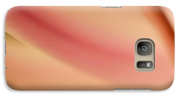 Galaxy Case featuring the photograph Outback Beauty by Nancy Marie Ricketts