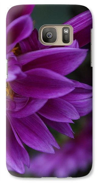 Galaxy Case featuring the photograph Overshadowed by Geri Glavis