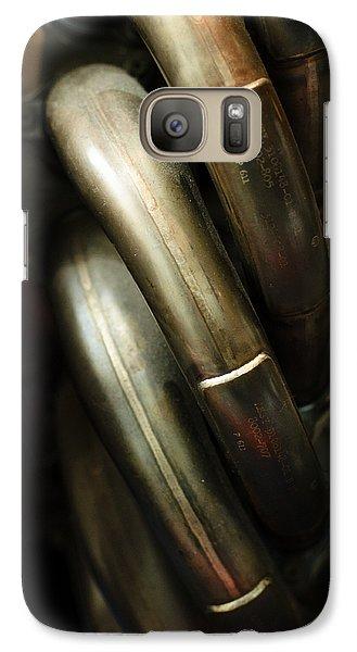 P611 Galaxy S7 Case