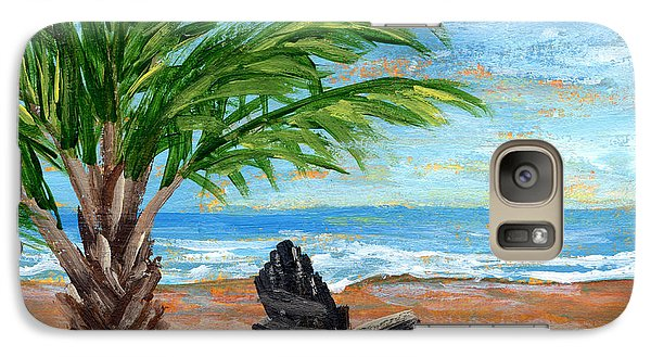 Paradise  Galaxy S7 Case