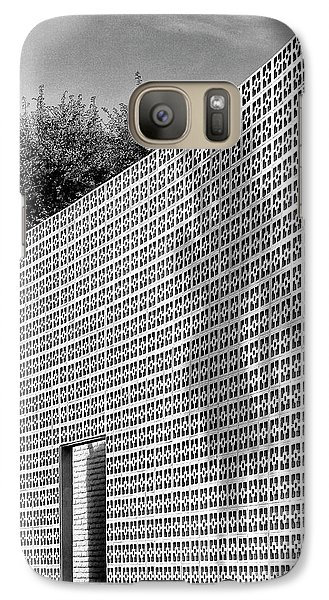 Parker Shadow Palm Springs Galaxy S7 Case